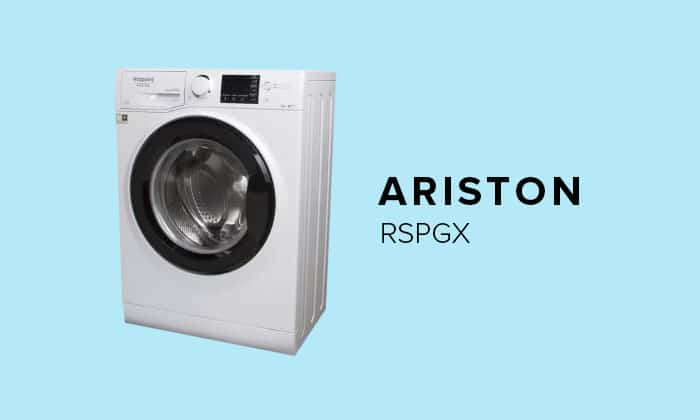 Hotpoint-Ariston RSPGX