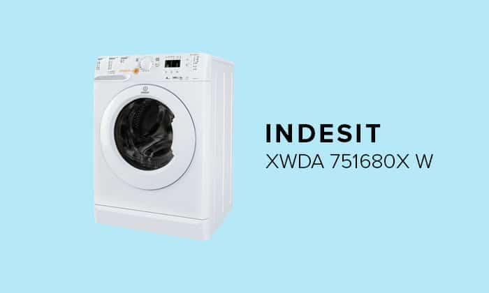 INDESIT XWDA 751680X W