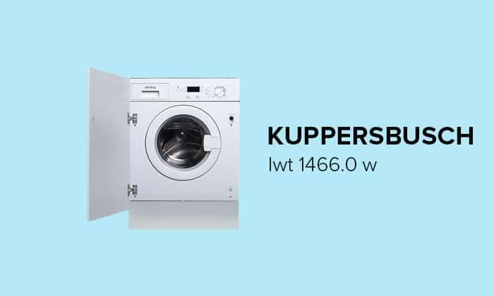 KUPPERSBUSCH iwt 1466.0 w