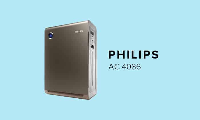 Philips AC 4086