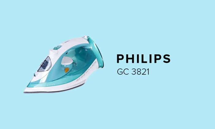 Philips GC 3821