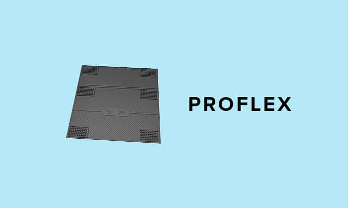 Proflex коврик