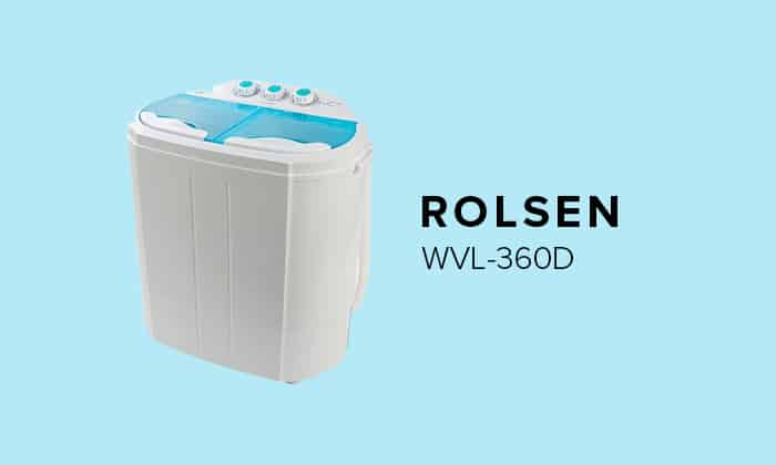 Rolsen WVL-360D