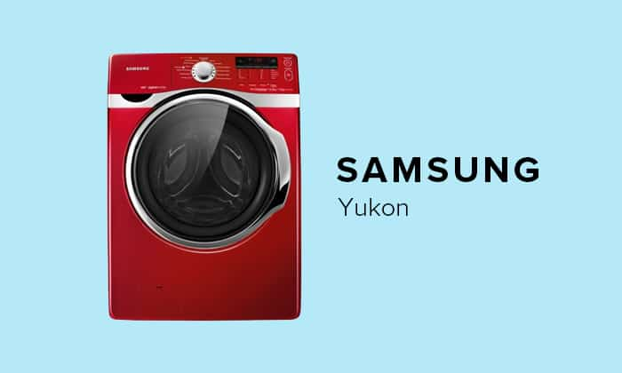 Samsung Yukon