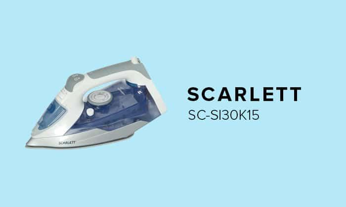 Scarlett SC-SI30K15