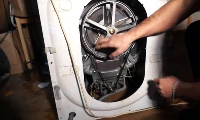 приводной ремень стиральной машины
