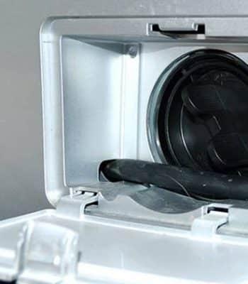 Чистка фильтра стиральной машины своими руками
