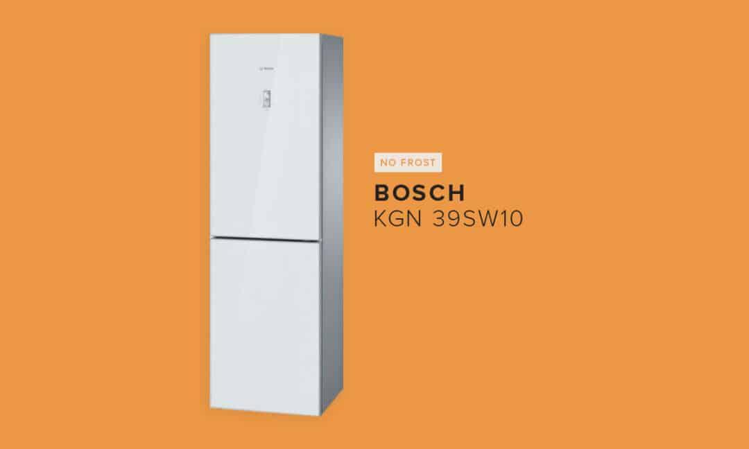 Bosch KGN 39SW10