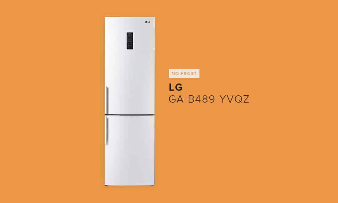 LG GA-B489 YVQZ