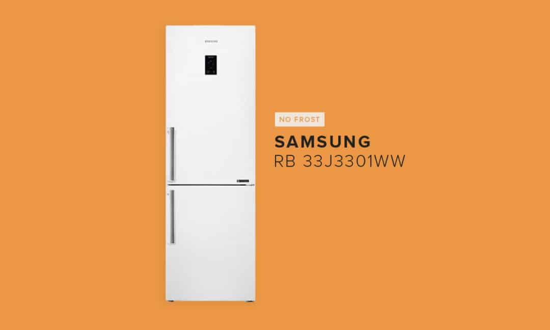 Samsung RB 33J3301WW