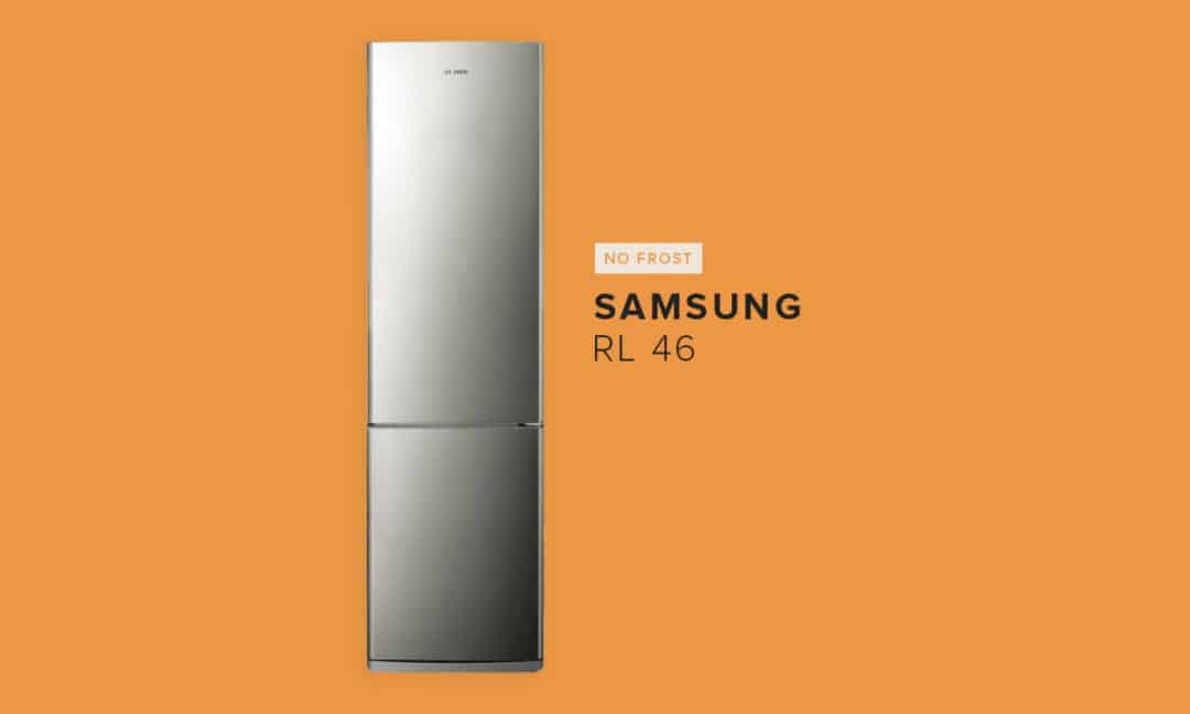Samsung RL 46