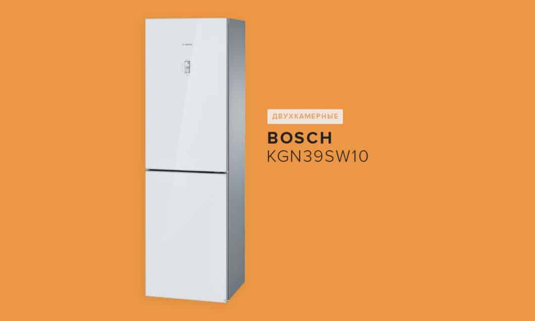 Bosch KGN39SW10