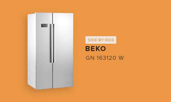 Beko GN 163120 W