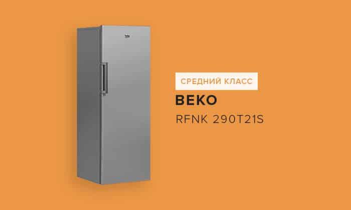 Beko RFNK 290T21S