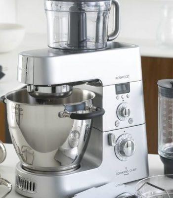 ТОП-10 лучших моделей кухонных комбайнов в 2019 году