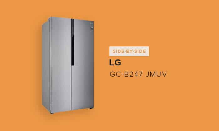 LG GC-B247 JMUV