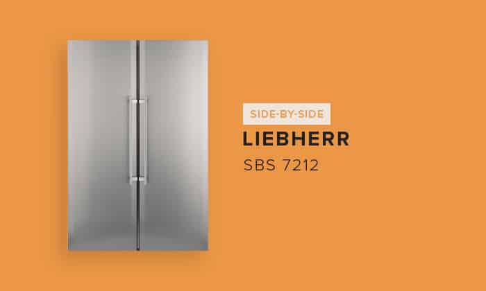 Liebherr SBS 7212