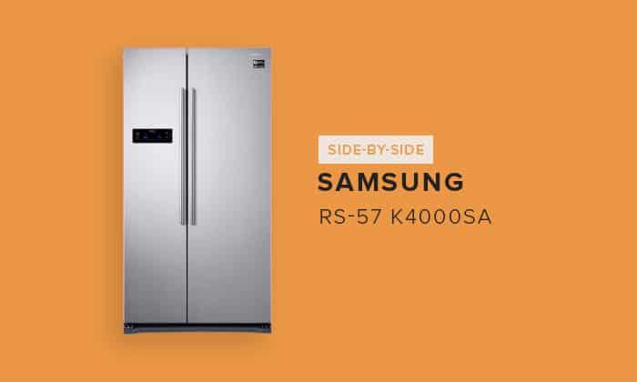 Samsung RS-57 K4000SA
