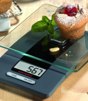 ТОП-5 лучших кухонных весов с подсчетом калорий