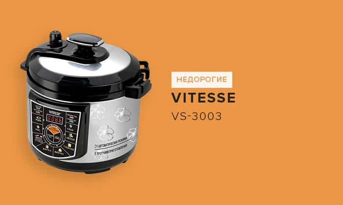 Vitesse VS-3003