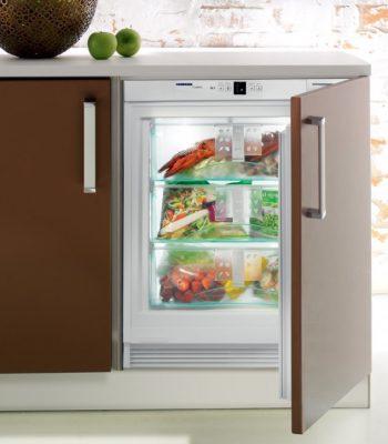 ТОП-6 лучших встраиваемых морозильных камер для дома