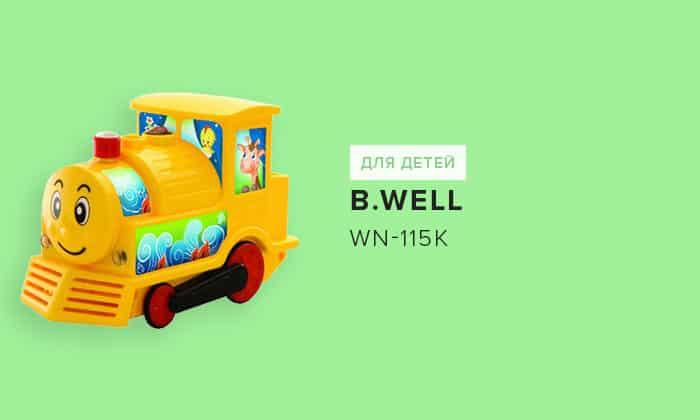 B.Well WN-115K