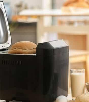 Обзор популярных моделей хлебопечек Moulinex