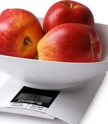 Какие лучше кухонные весы выбрать: электронные или механические