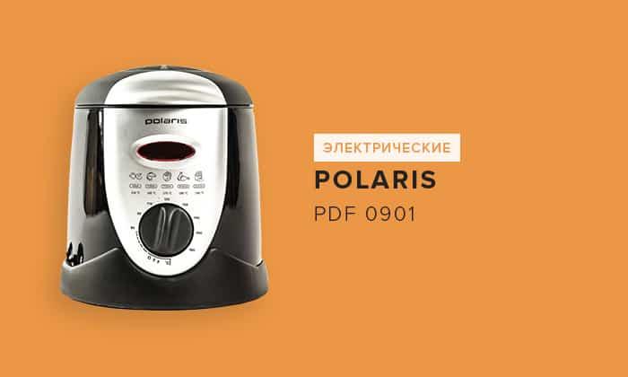 Polaris PDF 0901