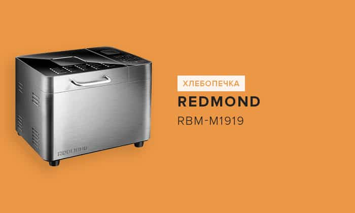 Redmond RBM-M1919