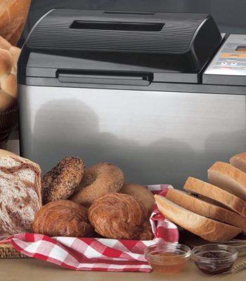 Какую лучше выбрать хлебопечеку с функцией замеса теста