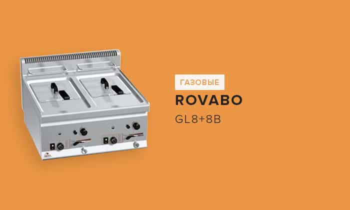 Rovabo GL8+8B