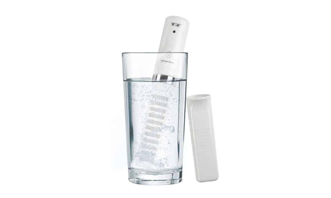 Карманный генератор водородной воды в стакан