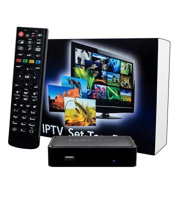 Как подключить IPTV приставку к телевизору по Wi-Fi и через роутер