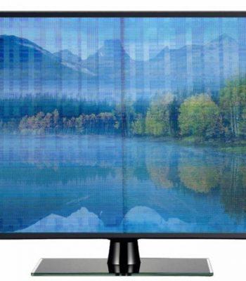 Что делать, если на телевизоре моргает экран