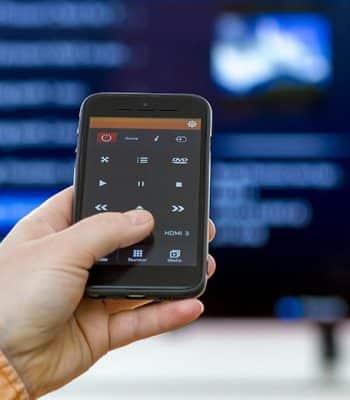 Как управлять телевизором с телефона Android или через iPhone