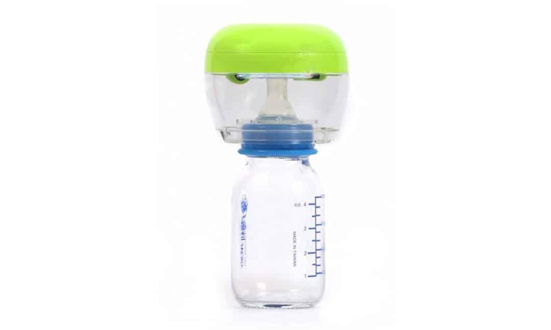 Ультрафиолетовый стерилизатор для бутылочек