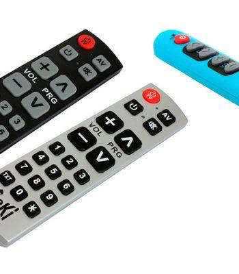Как подключить универсальный пульт ДУ к телевизору Samsung, LG и Philips