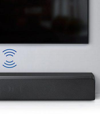 Подключение саундбара к телевизору, как повесить саундбар на стену