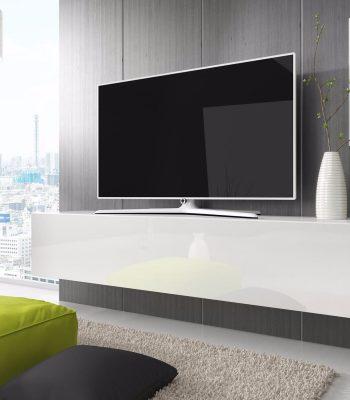 Почему телевизор не показывает изображение, а звук есть