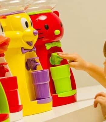 Преимущества детских кулеров для воды и обзор лучших моделей