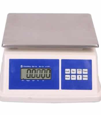 Типы лабораторных весов